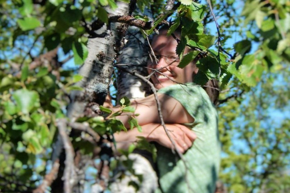 Wilderness Courses in Norway and Sweden: Nature Connection (picture)