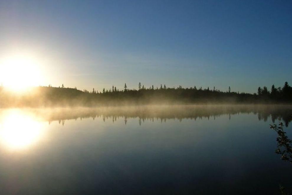 Naturopplevelser i Nord-Østerdalens villmark