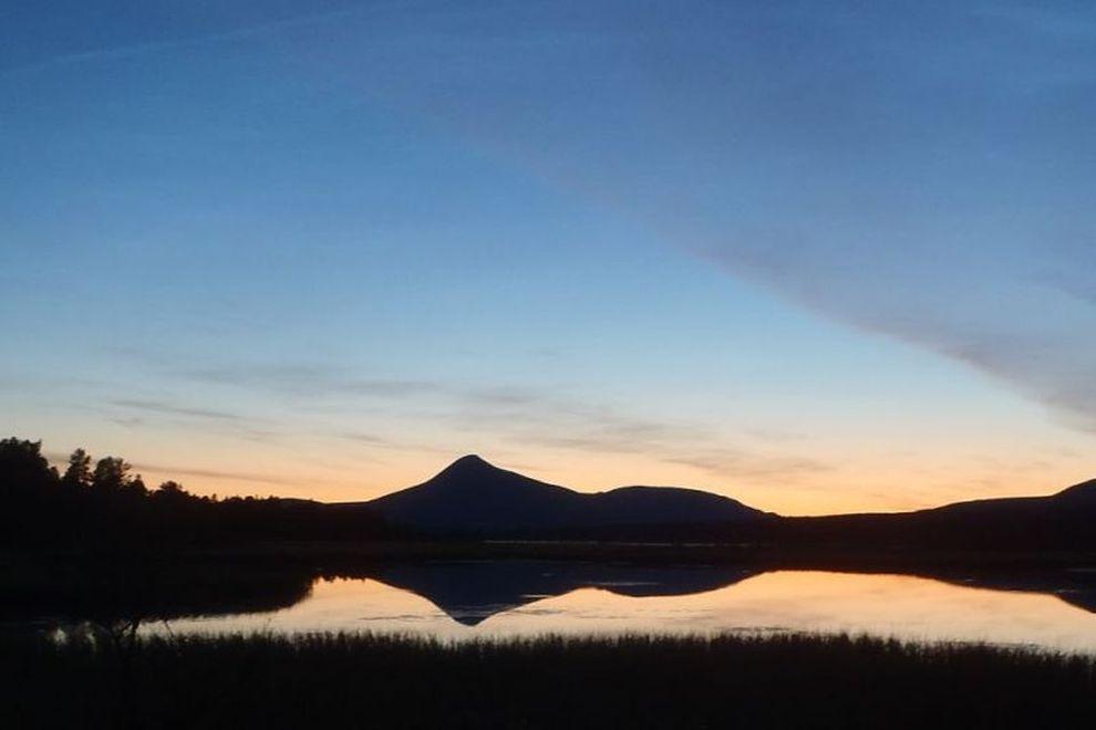 Villmarksreiser og villmarkskurs i Nord-Østerdalen og Rørosregionen: Ta kontakt! (bilde)